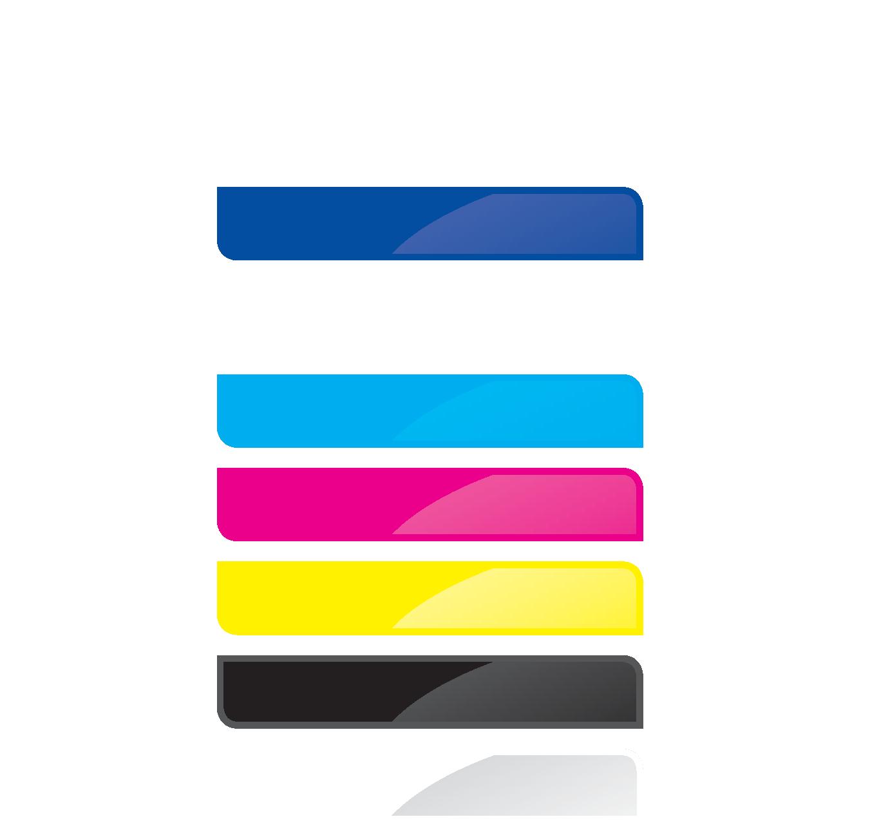 ALAN Baustein BRICK-L Farb-Etikett Artikel-Nummer 11302