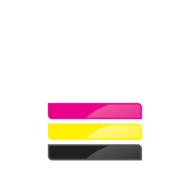 ALAN Verteiler BOX-04L Farb-Etikett Artikel-Nummer 11404