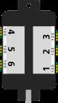 CON-06L (schematische Darstellung)