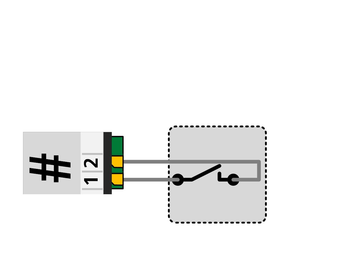 Anschlussbeispiel CON-10L