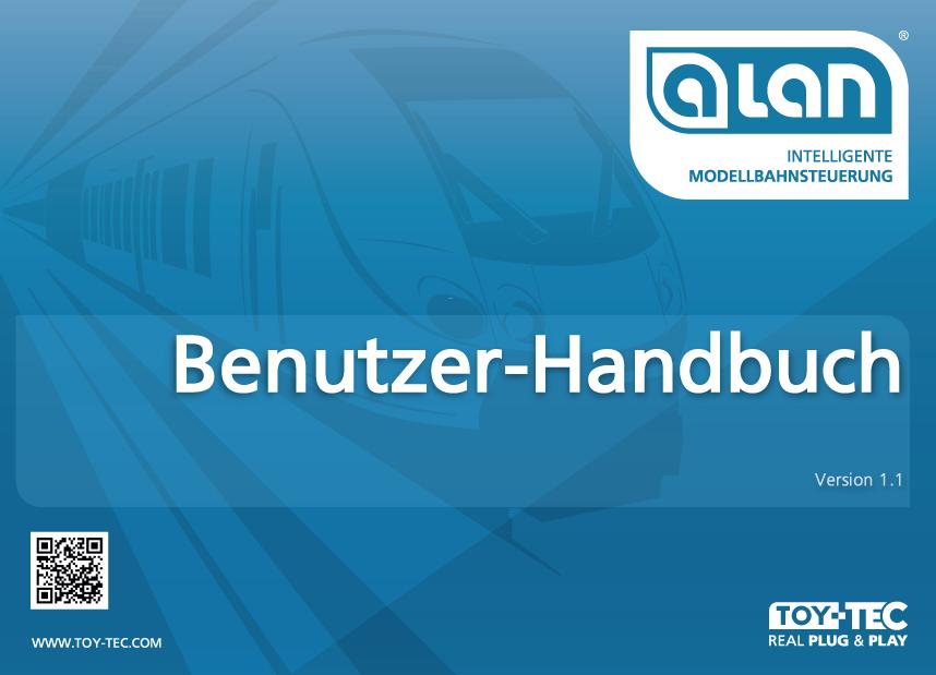 Benutzer-Handbuch Version 1.1