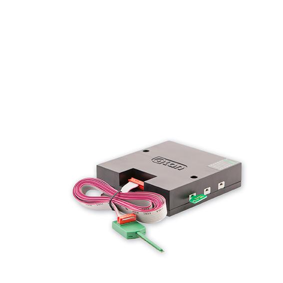 ALAN Multiplexer MUX-03M liegend Artikel-Nummer 11503