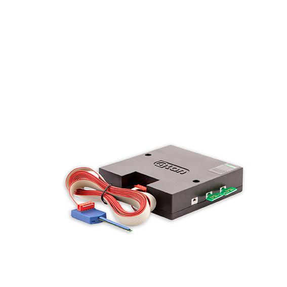 ALAN Multiplexer MUX-06M liegend Artikel-Nummer 11506