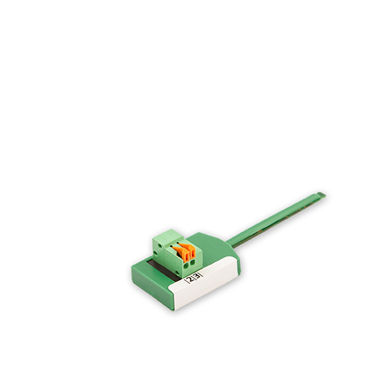 ALAN Adapter BRIDGE-02M Vorderseite Artikel-Nummer 18024