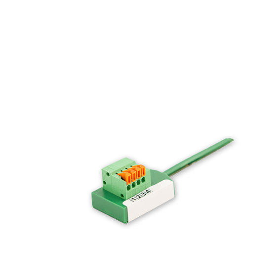 ALAN Adapter BRIDGE-04M Vorderseite Artikel-Nummer 18044