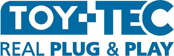 TOY-TEC Real Plug & Play