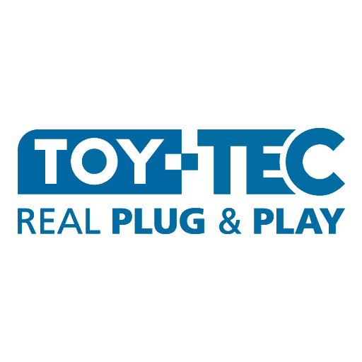 TOY-TEC Real Plug & Play