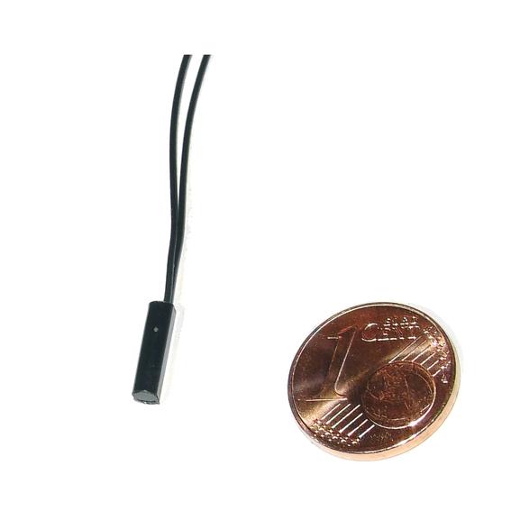 ALAN Reed-Schalter klein, 3 Millimeter Durchmesser Artikel-Nummer 87013