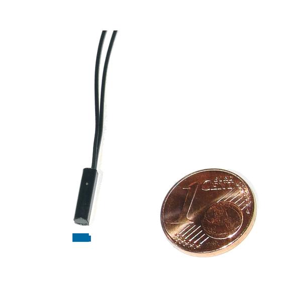 Set ALAN Reed-Schalter 10x klein, 3 Millimeter Durchmesser Artikel-Nummer 87113