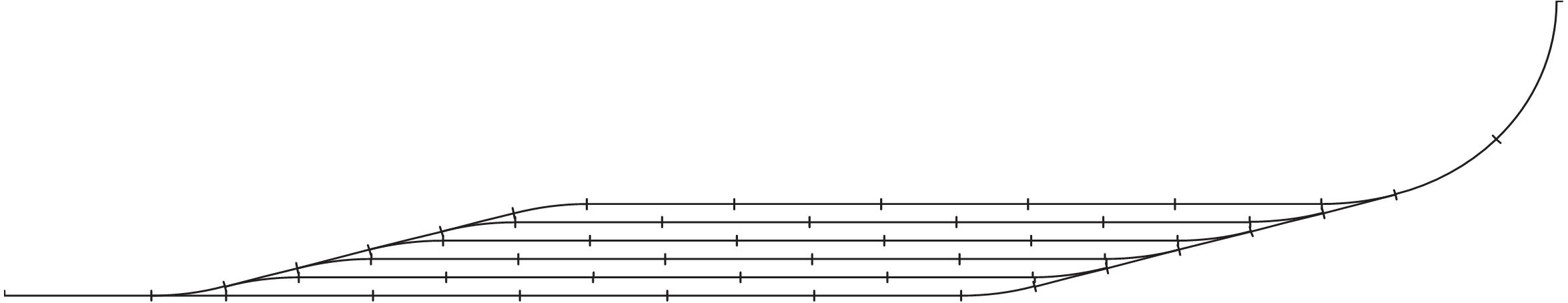Gleisplan Praxis-Beispiel Schattenbahnhöfe